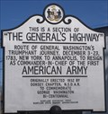 Image for The General's Highway
