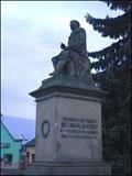 Image for Vaclav Kliment Klicpera, Chlumec nad Cidlinou, CZ