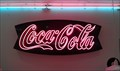 Image for Lieutenants Diner Coke Memorabilia - West Valley City, Utah