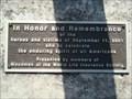 Image for Philips-Craig Swamp Cemetery 9/11 Memorial - Jacksonville, Fl