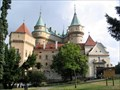 Image for Castle Bojnice