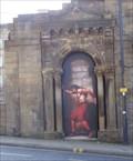 Image for Samson - Bradford, UK