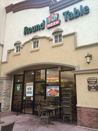 Round Table Pizza Rancho Santa Margarita Ca Pizza Shops Regional Chains On Waymarking Com