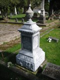 Image for J.M. Matthes - Pioneer Cemetery - Salem, Oregon
