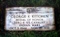 Image for George K. Kitchen-San Antonio, TX