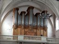 Image for orgue eglise - Saint Jean d Angely, France