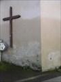 Image for Benchmark de La Croix Malingre, Souligné-sous-Ballon, Sarthe, France