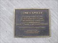 Image for Walnut Creek City Hall time capsule - Walnut Creek, CA