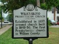 Image for FIRST - Presbyterian Church in Wilkes County, Wilkesboro, NC