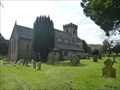 Image for All Saints Church - Standon, Staffordshire.