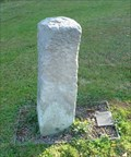 Image for Milestone  - B197, Great North Road, Sherrards Wood, Hertfordshire, UK.