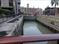 Image for St. Katherine's Wharf Bridge  -  London, England, UK