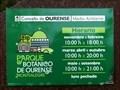 Image for Montealegre Botanical Garden - Ourense, SP