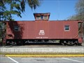 Image for High Springs Caboose - High Springs, FL