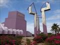 Image for Tamiami Trail - Applause - Sarasota, Florida, USA.