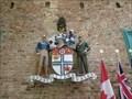 Image for Ottawa Coat of Arms - Armoiries de la ville d'Ottawa - Ottawa, Ontario