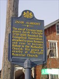Image for Jacob Albright