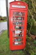 Image for Red telephoen Box - Langley, Warwickshire, CV37 0HN