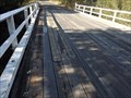 Image for Munns Creek Bridge - Waterview Heights, NSW, Australia