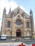 Image for Eglise St Hilaire à Niort
