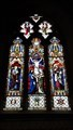 Image for Stained Glass Windows - St. John the Evangelist - Slimbridge, Gloucestershire
