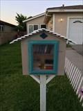 Image for La Cabra Little Free Library - Mission Viejo, CA