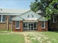 Image for High School Gymnasium - Gordon, TX