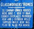 Image for Medford - Glassworker's Homes