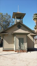 Image for Torres Martinez Agency Schoolhouse - Torres Martinez Indian Reservation - Thermal, CA