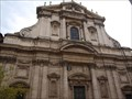 Image for Chiesa di Sant' Ignazio di Loyola (Church of St Ignatius of Loyola) - Rome