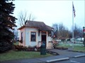 Image for Sodus Point Information Booth - Sodus Point, NY
