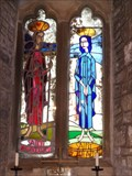 Image for St. Catwg & St Gwladys -  Gelligaer Church, Wales.