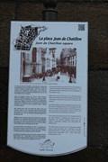 Image for La Place Jean de Chatillon - Saint-Malo, France