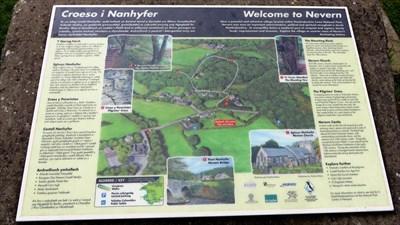 Croeso i Nanhyfer