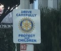 Image for Drive Carefully - Tustin, CA