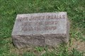Image for US Senator John James Ingalls -- Mt. Vernon Cemetery, Atchison KS