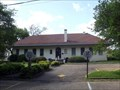 Image for Natchitoches Railway Depot - Natchitoches, LA
