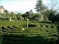 Image for The Maze of Parque of São Roque, Oporto, Portugal