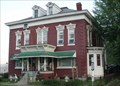 Image for Victorian House 1881  -  Clarington, OH