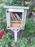 Image for Little Free Library #13216 - Fayetteville AR