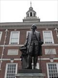 Image for George Washington Monument - Philadelphia, PA