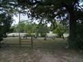 Image for Cedar Mills Cemetery - Cedar Mills, TX