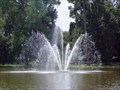 Image for Colonial Manor Lake Fountain, Jacksonville, Florida