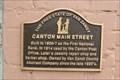 Image for Canton Main Street - Van Zandt County Abstract Company - Canton, TX