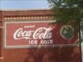 Image for Coca-Cola Sign - Colorado City, TX