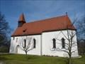 Image for Katholische Kirche St. Nikolaus - Mittling, Lk Altötting, Bavaria, Germany