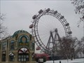 Image for Riesenrad und Riesenradplatz - Vienna, Austria