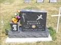 Image for Ronald L Callies, Howard, South Dakota