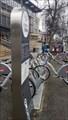 Image for Belfast Bikes station 3933 - Queens University / University Road - Belfast