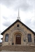 Image for Immanuel Baptist Church -- Kyle TX